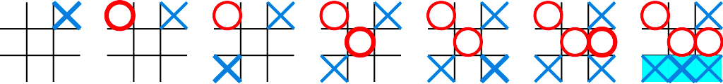 Example Tic Tac Toe Game